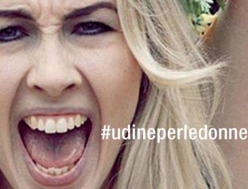 Calendidonna 2014: #udineperledonne