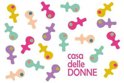 logo della Casa delle Donne