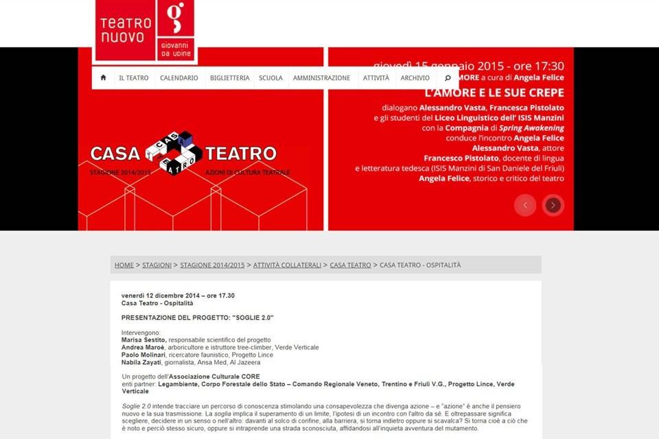 Teatroudine 2014-12-12