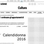 paricolare pagina web Udine Ildiariodelweb